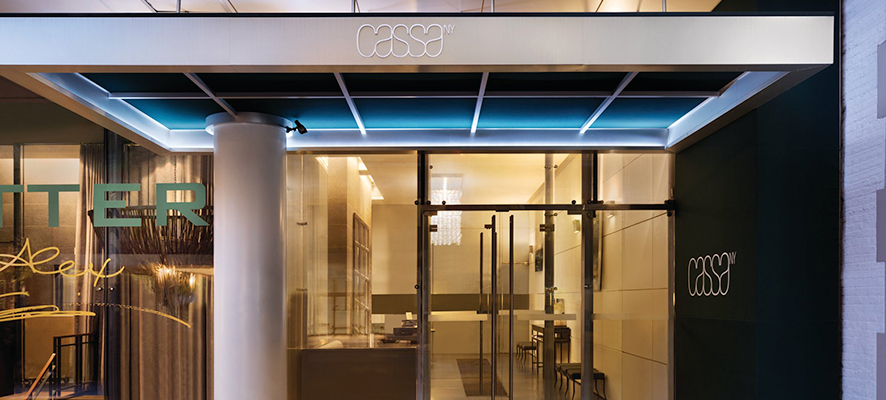 NYC Boutique Extended Stay | Residences | Cassa Times Square