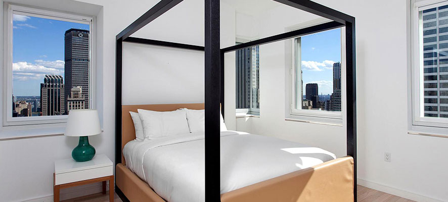 Nyc Boutique Accommodation Cassa Times Square Residences