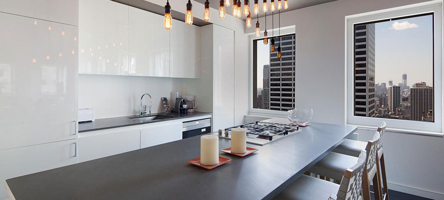 Cassa Times Square Residence 13