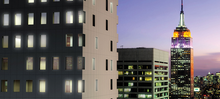 Cassa Times Square Residence 2