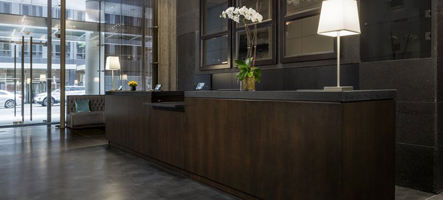 Cassa Times Square Residence 3