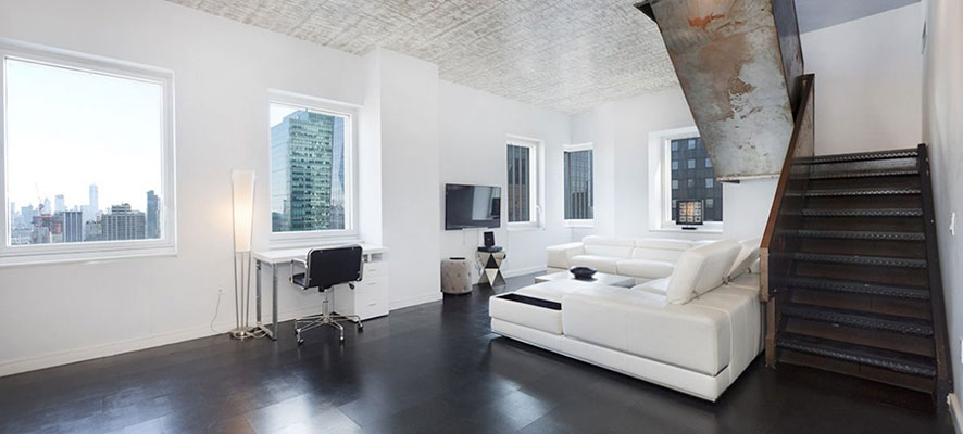 Cassa Times Square Residence 8